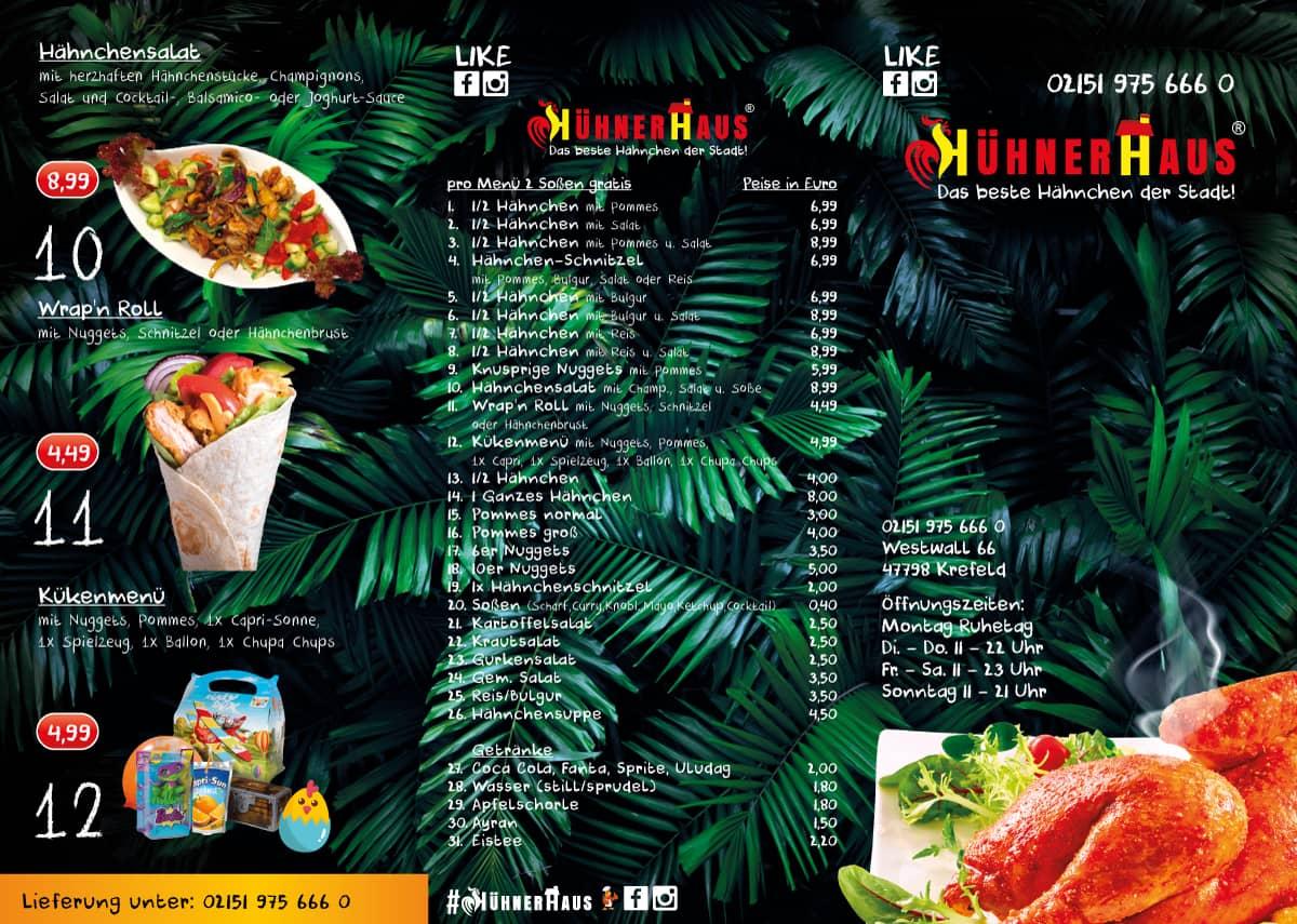 huehnerhaus-menu-2021-liste